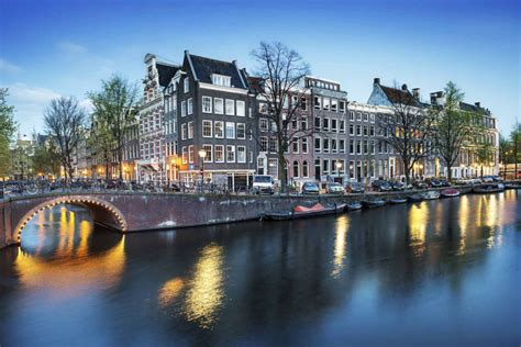 amsterdam tours sightseeing activities in the netherlands