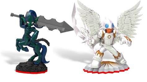 Skylanders Trap Team new elements light and are coming to skylanders trap team ign