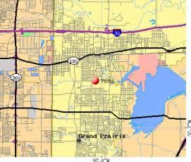 grand prairie zip code map 75051 zip code grand prairie profile homes