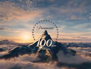 The Paramount Paramount Unveils New Logo For 100th Anniversary Collider