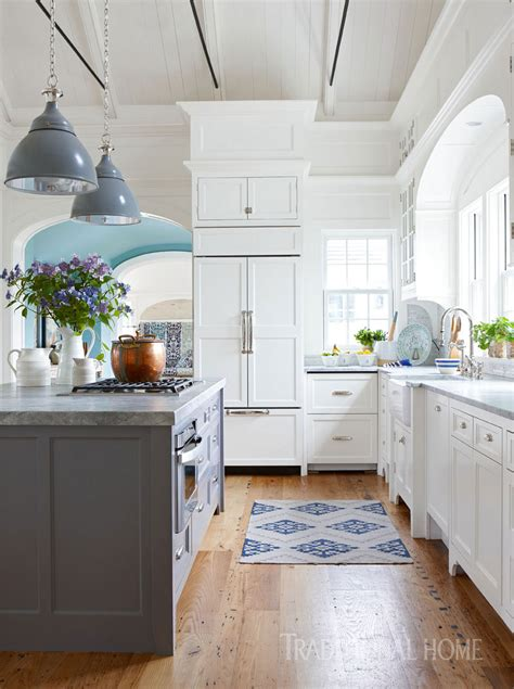 nantucket summer home traditional home inspired by lake house style the inspired room