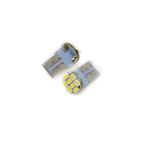 Twinhead Led T10 6 Led t10 8 smd 3528 flat base led bulb xenonhids