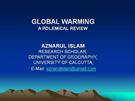 slides for powerpoint presentation about global warming global warming authorstream