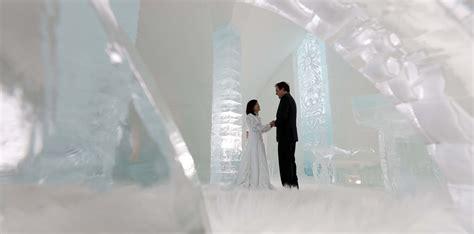 hotel de glace canada hotel de glace quebec city s ice hotel