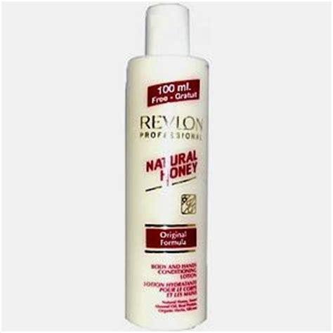 Handbody Revlon revlon professional honey original formula 600ml