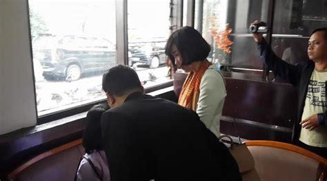 ahok released keluarga ahok saikan alasan cabut banding hari ini