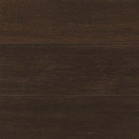 Scraped Strand Woven Bamboo Flooring by Home Decorators Collection Scraped Strand Woven Brown