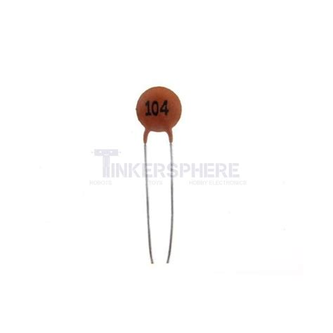 capacitor value 104 means 0 75 0 1uf 100nf capacitor 104 tinkersphere