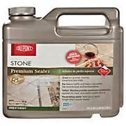 dupont premium stone sealer 1gal floor and decor