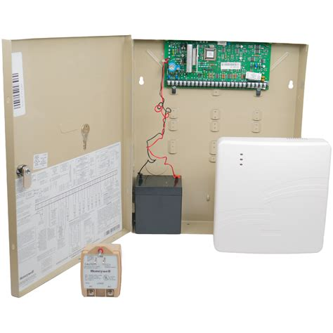Honeywell Panel Vista 20p honeywell vista 20p cellular 4g gsm security system