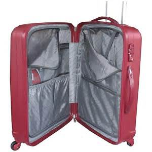 valise cabine rigide l 233 g 232 re