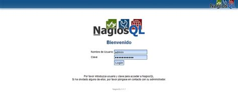 tutorial nagios linux monitorizando equipos y servicios con nagios nagiosql