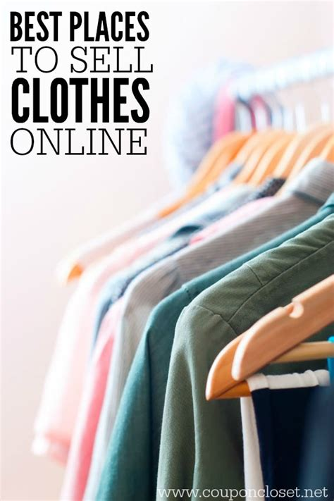 8 Best Places To Buy Clothes by Best Places To Sell Clothes Coupon Closet
