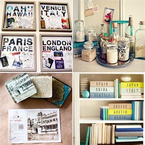 Souvenir Smart Box 1 how to display travel souvenirs popsugar smart living