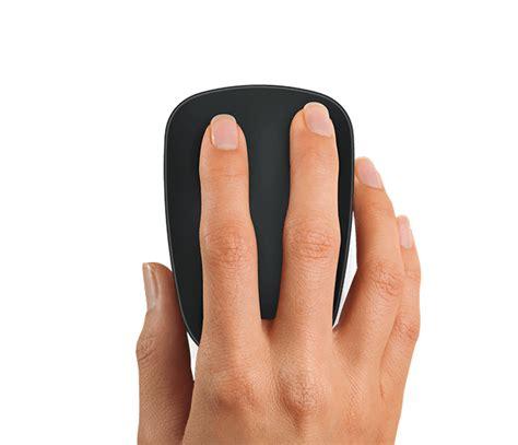 Diskon Logitech T630 Ultrathin Touch Mouse ultrathin touch mouse t630 bluetooth mouse for windows