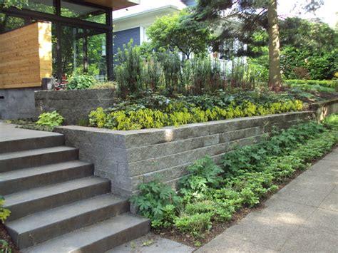 Noland Landscape Design   Modern   Landscape   seattle