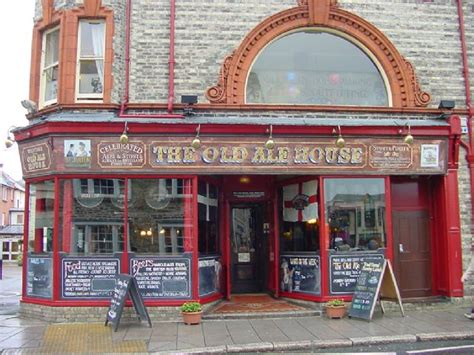 old ale house the old ale house truro cornwall