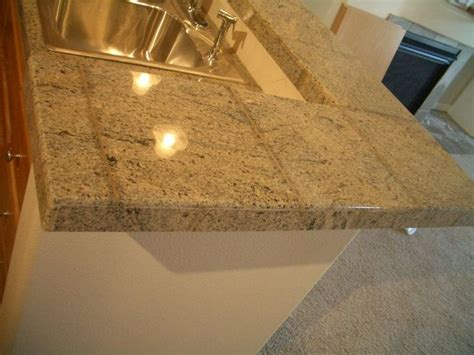 Installing Granite Tile Countertops by Best 25 Granite Tile Countertops Ideas On