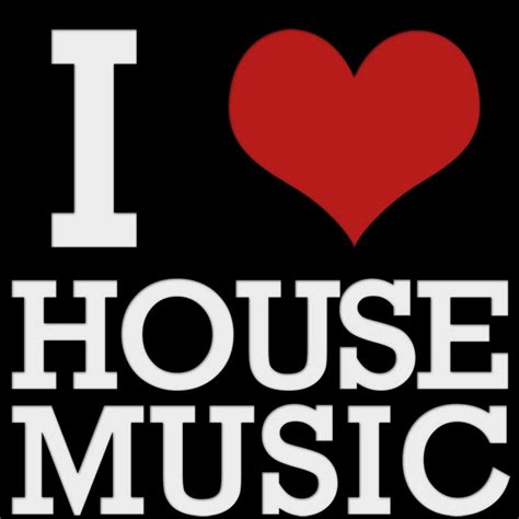 most popular house music most popular house songs list of all the time most popular genres