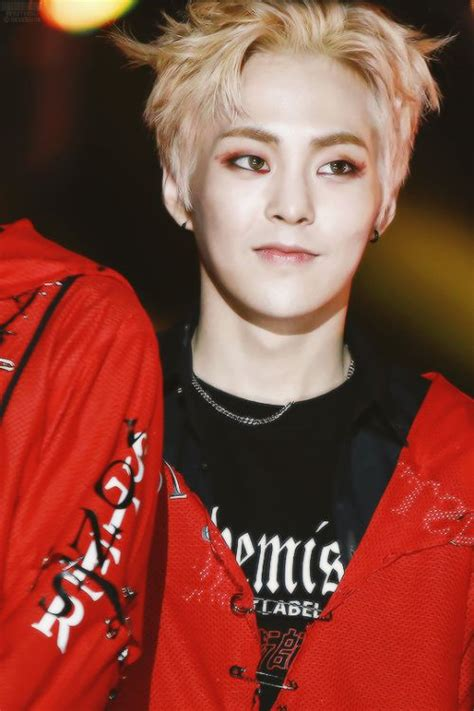 Démonter Bonde by Xiumin Exo Posts And Monsters