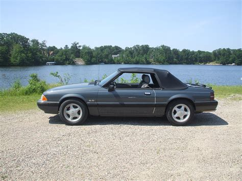 1989 mustang lx 5 0 specs 1989 ford mustang pictures cargurus