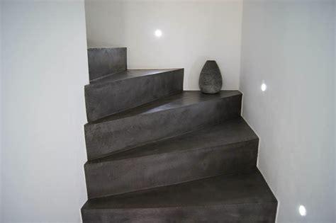 sichtbetontreppe innen beton cir 233 bochum