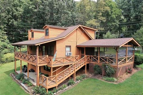 Maggie Valley Cabins For Sale by Maggie Valley Nc Homes For Sale Homes