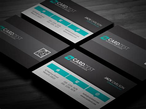 buy business card template free business card template by mengloong on deviantart