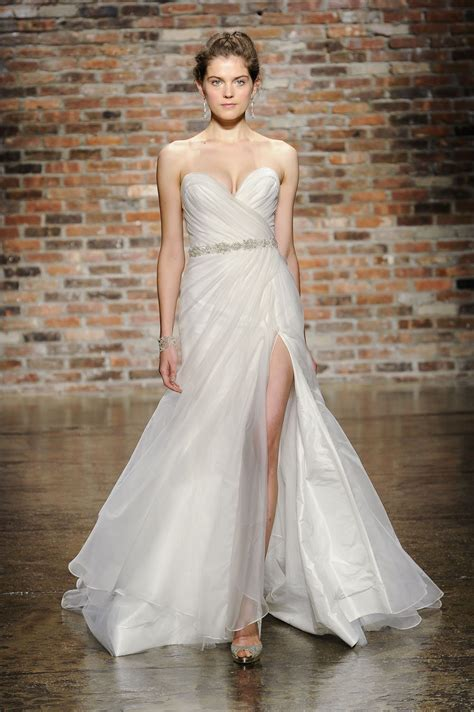 jim hjelm fall 2014 wedding dresses weddingbells