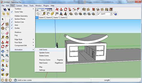 membuat video animasi dengan sketchup gambar lagi gambar lagi november 2011