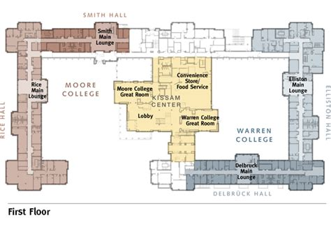 vanderbilt floor plans vanderbilt university housing floor plans home design and style