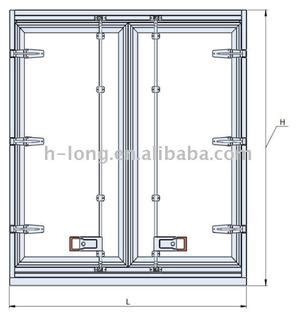 Back Door China by Back Door China Suppliers 282028