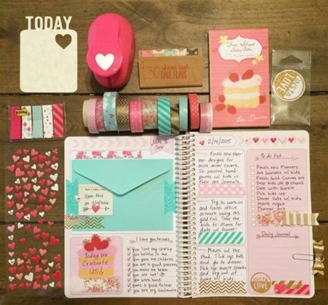 comment organiser et customiser agenda 62 id 233 es diy