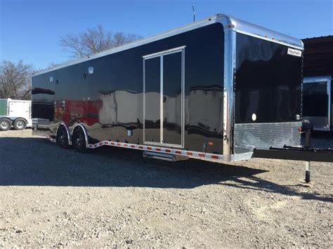 race car trailer cabinets race trailers enclosed trailers cargo trailers
