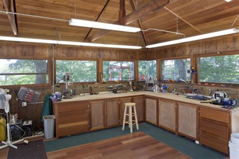 frank lloyd wright workshop wooden design olpos design