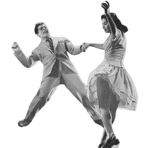 vintage dance vintage dancers transparent png stickpng