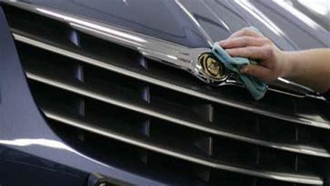 Auto Polieren Frankfurt Am Main by Automobilindustrie Spekulationen Um Chrysler Treiben