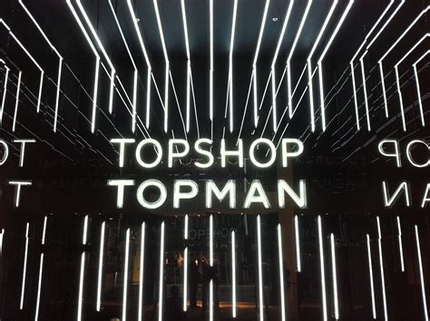 Home Interior Redesign by Topshop Amp Topman Have Arrived Fl 252 Ff Design And Decor