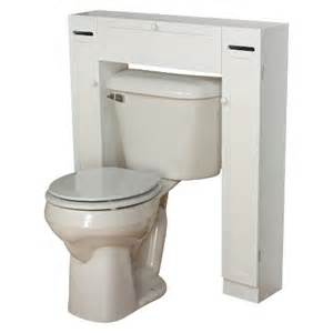 Bathroom Space Saver Over Toilet Target Tms Smart Space Over Toilet Etagere White Target
