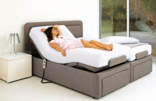 King Size Dual Adjustable Bed Adjustable King Size Beds Dual Electric Beds Furniture