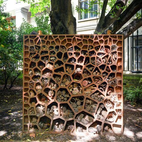 DIY Bug Hotels: Practical Garden Art   INSTALL IT DIRECT
