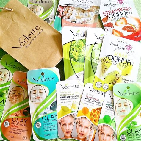 Freeman Mask All Variants vedette ph masks review bonita feminista