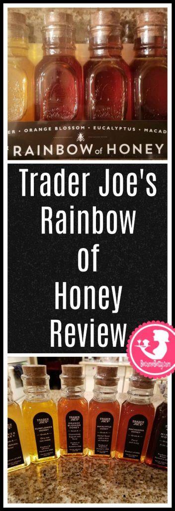 Where Can I Buy Trader Joe S Gift Cards - trader joe s rainbow of honey