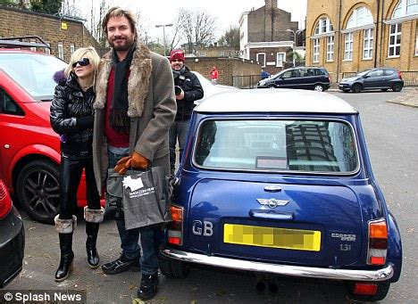 Colorado Small House simon le bon struggles as he tries to get out of his tiny