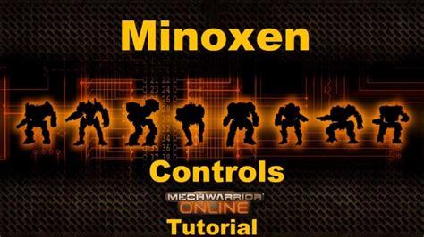 tutorial mechwarrior online mechwarrior online controls tutorial youtube