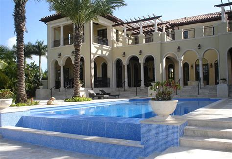 design house associates miami ramon pacheco associates homes of the rich