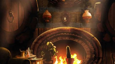 hufflepuff common room pottermore background hufflepuff common room 2 by xxtayce on deviantart