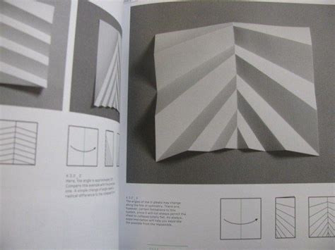 Paul Jackson Paper Folding Techniques - archisearch gr folding techniques for designers from