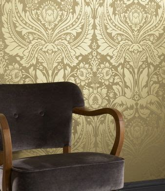 gold wallpaper littlewoods interiors from the titanic inspired looks home gold