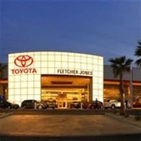Fletcher Jones Toyota Fletcher Jones Toyota Scion Moved Eastside Las Vegas